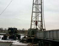 Бурение артезианских скважин в Краснодаре и Краснодарском крае